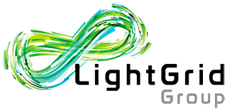 LightGrid Group Logo