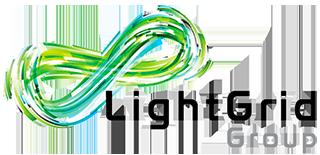 LightGrid Group Logo
